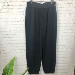 Free People Pants & Jumpsuits - Free People Slouch Jogger Size Medium